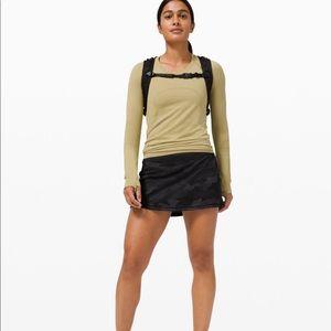 """Lululemon Pace Rival Skirt (Regular) *No Panels13"""""""